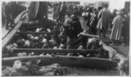 Near East relief armenians bound for Greece