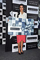 Neha Dhupia unveils Shoppers Stop's gift card (5).jpg