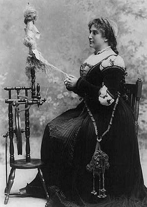 Nellie Melba - Melba as Marguerite in Faust