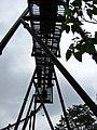 Nemesis Inferno lift hill 1.jpg