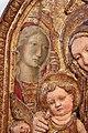 Neroccio di bartolomeo landi, madonna col bambino, la maddalena e san girolamo, da duomo di grosseto, 1480-90 circa 02.JPG