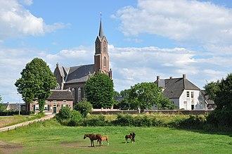 Alem - Image: Netherlands, Maasdriel, Alem (1)