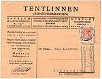Netherlands 1935-03-12 cover Haarlem-Schramberg.jpg