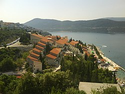 Skyline of Neum