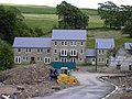 New Development Hollin Hall - geograph.org.uk - 475120.jpg