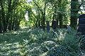 New Jewish cemetery in Libeň 36.JPG