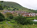 New housing on Tanglewood in Blaina - geograph.org.uk - 498449.jpg
