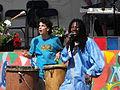Newmilns 09-07-25 gala day band greenside.jpg