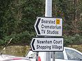 Newnham Court Shopping Village (16301508361).jpg