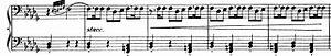 Siegfried (opera) - Leitmotif for the Nibelungs