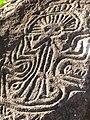 Nicaragua Ometepe pétroglyphes 1.jpg