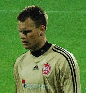 Nicolai Larsen - Nicolai Larsen, August 31, 2011.