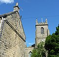 Nidderdale Museum and church - panoramio.jpg