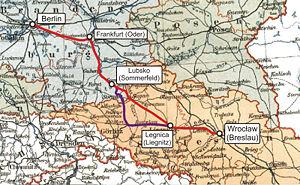Niederschlesisch Märkische Eisenbahn Wikipedia
