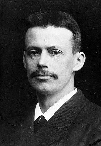 Niels Ryberg Finsen - Image: Niels Ryberg Finsen portrait