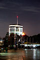 Night in Sofia, view from NDK 2012 PD 3.jpg