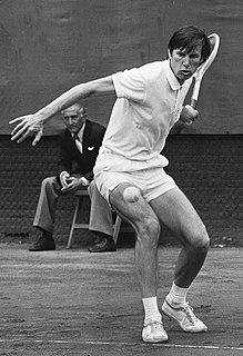Nikola Pilić Croatian tennis coach and former Yugoslavian tennis player
