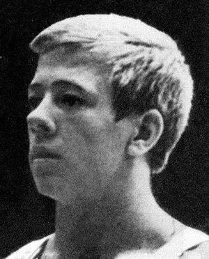Nikolai Andrianov - Andrianov c. 1974