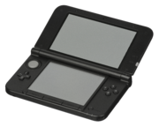 Image illustrative de l'article Nintendo 3DS