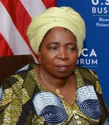 Nkosazana Dlamini Zuma Wikipedia