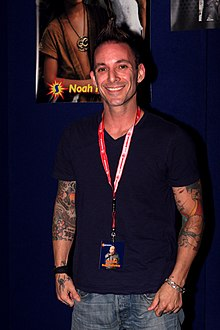 Description de l'image  Noah Hathaway.jpg.