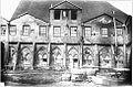 Noirlac - Galerie ouest en 1877.jpg