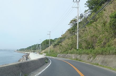 「江井 県道31号線」の画像検索結果