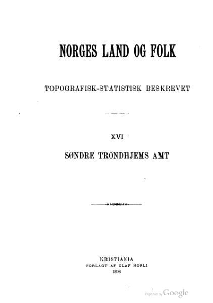 File:Norges land og folk - Søndre Trondhjems amt 2.djvu