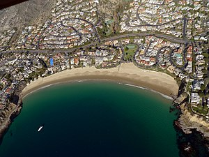 Laguna Beach, California - Emerald Bay