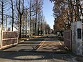 North gate of Chikushi Campus of Kyushu University.jpg
