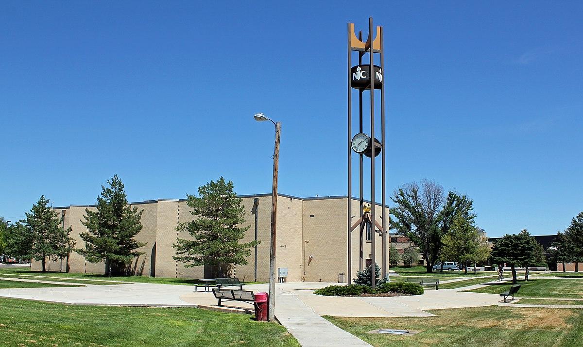 Northeastern Junior College Wikipedia