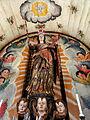 Nossa Senhora dos Anjos - Igreja de São Francisco de Assis - Sabará.jpg