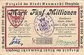 Notgeld - Neumarkt Opf A - 1923.jpg