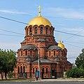 Novosibirsk ANevsky Cathedral 07-2016 img1.jpg