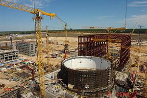 Novovoronezh Nuclear Power Plant II - Unit 1., Summer 2010