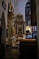 Nowy Sącz, kościół par. p.w. św. Małgorzaty, XIV, XIX 10.jpg