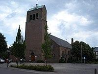 Nuland, l'église.JPG