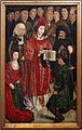 Nuno gonçalves, pannelli di san vincenzo, 1470 ca. 05 l'infante 1.jpg