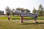 Nyírtelek, 2K11 KRUG surface-to-air missile (2).jpg
