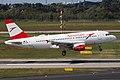 OE-LDF Airbus A319-100 Austrian DUS 2018-09-01 (5a) (29903650757).jpg