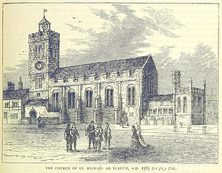 Church in London