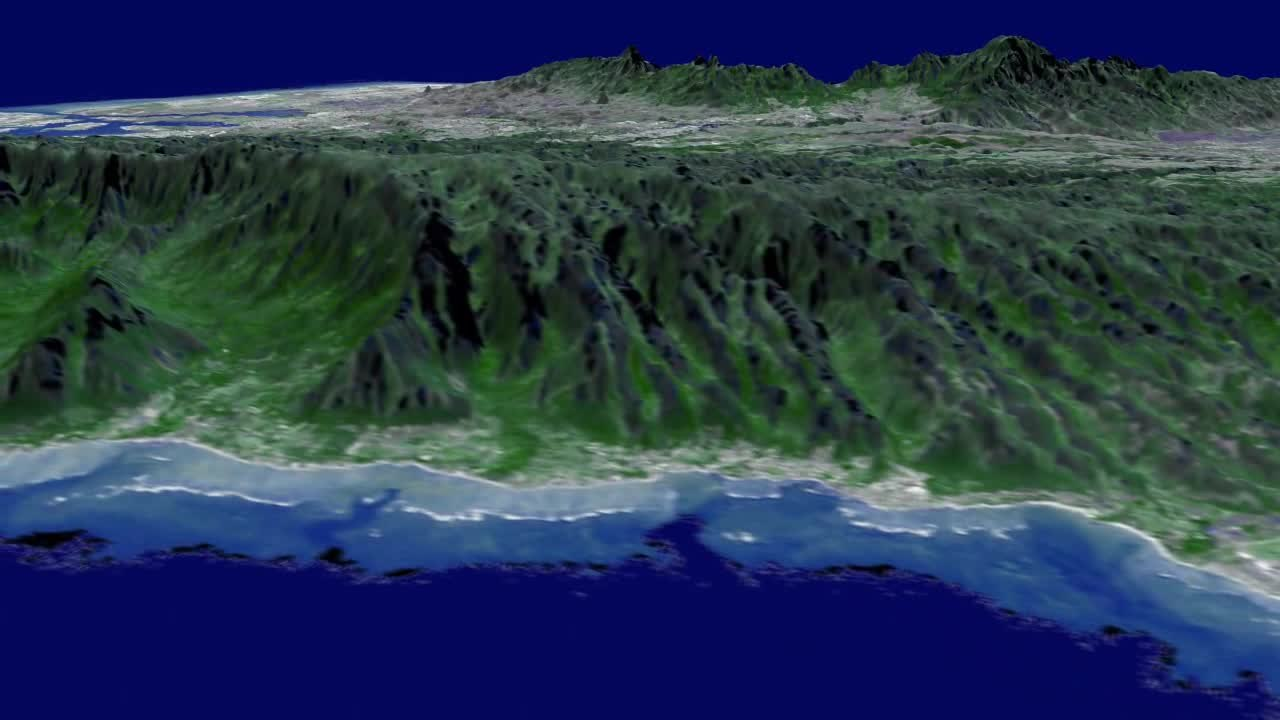 Oahu Rainforest Tour