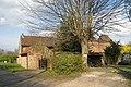 Oast House at Larchwood, Pillar Box Road, Seal, Kent - geograph.org.uk - 1237734.jpg
