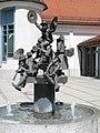 Oberhaching Musikantenbrunnen (2).jpg