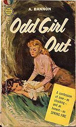 Odd Girl Out Cover 1957.jpg