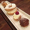 Of course a dessert flight was ordered. (15750863291).jpg