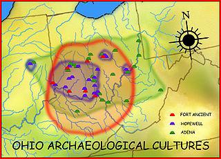 Adena culture archaeological culture