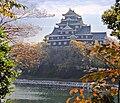 Okayama Castle, IMG 5839-5841 AutoAdaptive.jpg