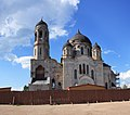 Old Believers Church of the Intercession - Borovsk, Russia - panoramio.jpg