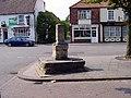 Old Cross, Barrow-Upon-Humber - geograph.org.uk - 43809.jpg